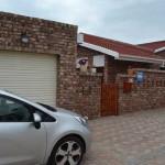 Vakansie Verblyf vir 4 persone in Hartenbos