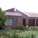 6 Slaper huis in Fraaiuitsig