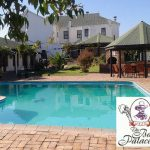 Oudtshoorn Hotel Accommodation