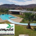 Karoowater Gasteplaas Tussen Calitzdorp en Oudtshoorn