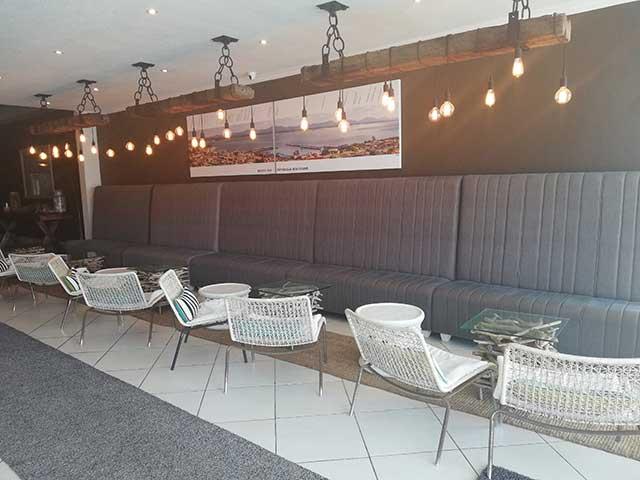 Hartenbos Hotel Akkommodasie